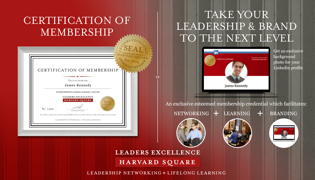 Leaders Excellence